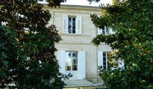 Chateau Le Baudou