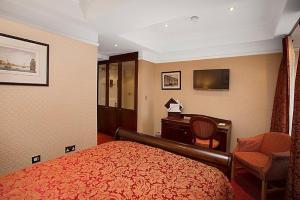 Wynn's Hotel, Отели  Дублин - big - 4