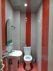 RP Hotel, Hotely  Yerevan - big - 22