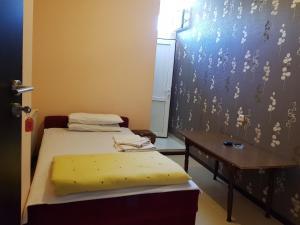 RP Hotel, Hotely  Yerevan - big - 8