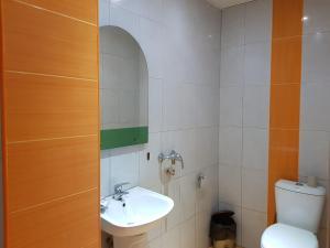 RP Hotel, Hotely  Yerevan - big - 38