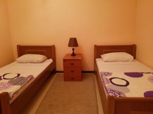 RP Hotel, Hotely  Yerevan - big - 21