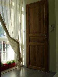 Les Chambres de Jeannette, Bed & Breakfasts  Marseille - big - 3