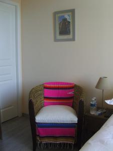 Les Chambres de Jeannette, Bed and Breakfasts  Marseille - big - 79