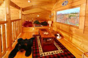 Howling Wolf - One Bedroom, Case vacanze  Sevierville - big - 20
