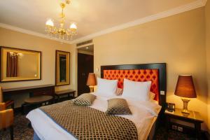 Intourist Batumi Hotel & Casino, Hotels  Batumi - big - 7