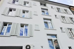 easyHotel Zürich, Hotely  Curych - big - 46