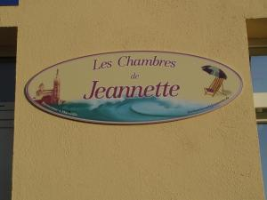 Les Chambres de Jeannette, Bed & Breakfasts  Marseille - big - 2