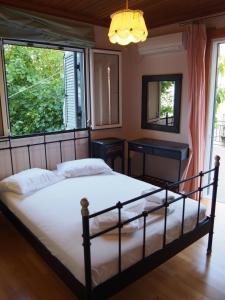 Kaposantes Apartments, Ferienwohnungen  Lefkada Town - big - 30