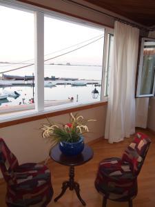 Kaposantes Apartments, Ferienwohnungen  Lefkada Town - big - 44