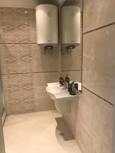 Botabara Del Mar Apartments, Apartmány  Pomorie - big - 43