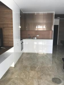 Botabara Del Mar Apartments, Apartmány  Pomorie - big - 41