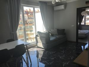 Botabara Del Mar Apartments, Apartmány  Pomorie - big - 9