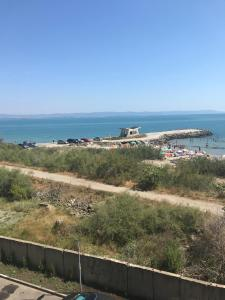 Botabara Del Mar Apartments, Apartmány  Pomorie - big - 32