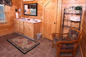 Celebration Lodge - Four Bedroom, Case vacanze  Sevierville - big - 3