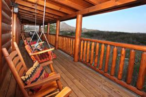 Celebration Lodge - Four Bedroom, Case vacanze  Sevierville - big - 10