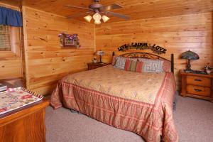 Celebration Lodge - Four Bedroom, Case vacanze  Sevierville - big - 29