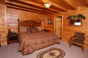 Celebration Lodge - Four Bedroom, Case vacanze  Sevierville - big - 30