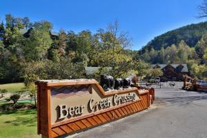 Celebration Lodge - Four Bedroom, Case vacanze  Sevierville - big - 33