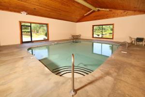Celebration Lodge - Four Bedroom, Case vacanze  Sevierville - big - 35