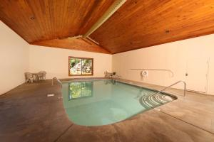 Celebration Lodge - Four Bedroom, Case vacanze  Sevierville - big - 36