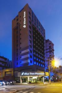 Blue Tree Towers Florianópolis