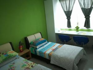 The Pines Villa 792 @ The Residence Kampar, Апартаменты  Kampar - big - 34