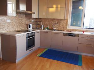 Kaposantes Apartments, Ferienwohnungen  Lefkada Town - big - 37