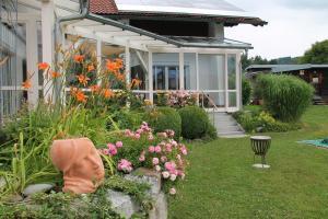 Ferienwohnung am Altenstein