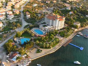 Medis Resort Hotel Çesme