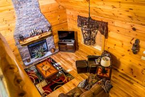 Owlpine Lodge - Three Bedroom, Nyaralók  Sevierville - big - 14