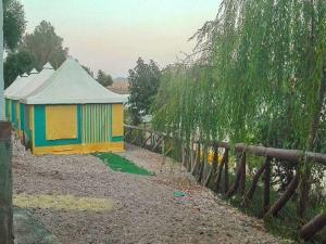 Camping San Jose Del Valle, Campsites  San Jose del Valle - big - 6