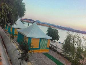 Camping San Jose Del Valle, Kempingek  San Jose del Valle - big - 1