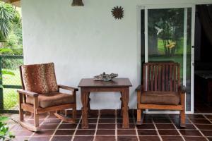 Villa Margarita, Bed and breakfasts  Alajuela - big - 8