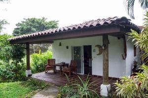 Villa Margarita, Bed and breakfasts  Alajuela - big - 9