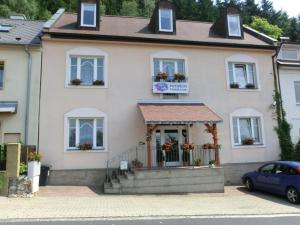 Pension Panorama, Guest houses  Karlovy Vary - big - 20