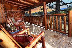 Blessed Nest - Four Bedroom, Prázdninové domy  Sevierville - big - 8