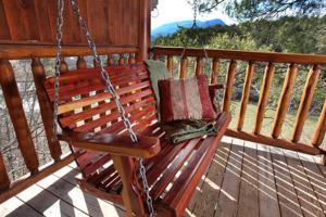 Blessed Nest - Four Bedroom, Prázdninové domy  Sevierville - big - 11