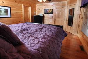 Blessed Nest - Four Bedroom, Holiday homes  Sevierville - big - 20