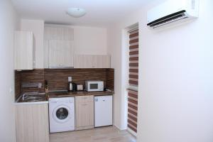 Pansion Capuccino Apartments, Apartmanok  Napospart - big - 107