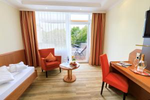 Kurhotel Sonnenhof, Hotels  Bad Füssing - big - 4