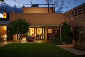 Rosita Turisme, Ferienhöfe  Sant Cugat de Sesgarrigues - big - 10