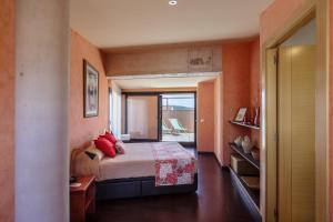 Rosita Turisme, Ferienhöfe  Sant Cugat de Sesgarrigues - big - 11