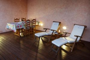 Rosita Turisme, Ferienhöfe  Sant Cugat de Sesgarrigues - big - 15