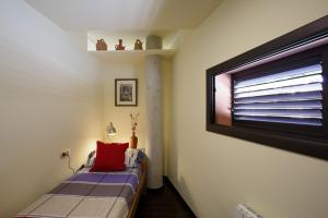 Rosita Turisme, Ferienhöfe  Sant Cugat de Sesgarrigues - big - 24