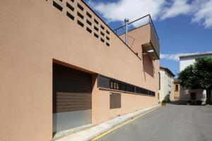 Rosita Turisme, Ferienhöfe  Sant Cugat de Sesgarrigues - big - 26