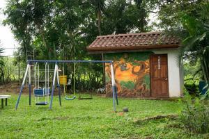 Villa Margarita, Bed and breakfasts  Alajuela - big - 42