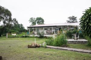 Villa Margarita, Bed and breakfasts  Alajuela - big - 44
