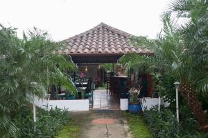 Villa Margarita, Bed and breakfasts  Alajuela - big - 47