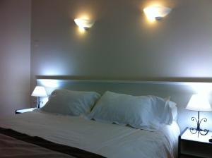 Inter-Hotel Mende du Pont Roupt, Отели  Манд - big - 2